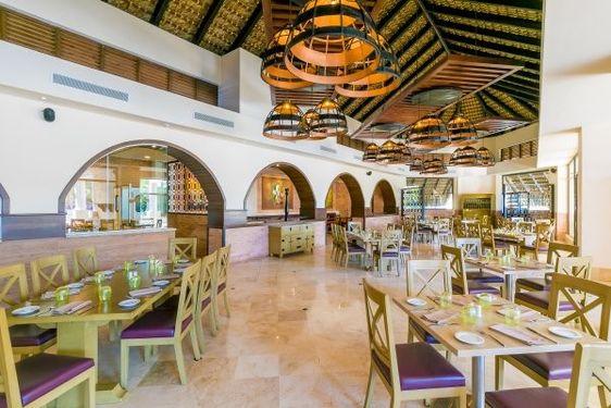 Framissima Grand Memories Punta Cana - Restaurant 2