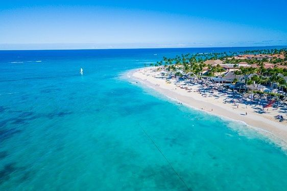 Framissima Grand Memories Punta Cana - Vue générale