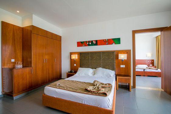 Framissima Khayam Garden Beach & Spa - chambre 2