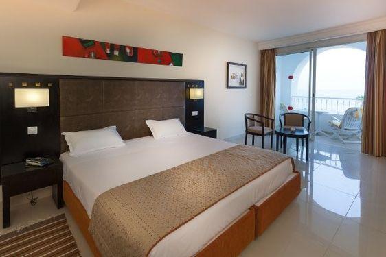 Framissima Khayam Garden Beach & Spa - chambre