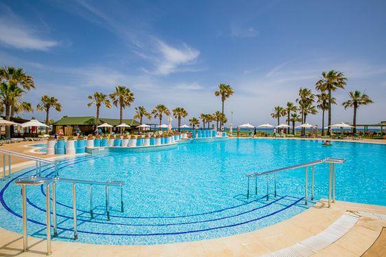 Framissima Khayam Garden Beach & Spa - Piscine