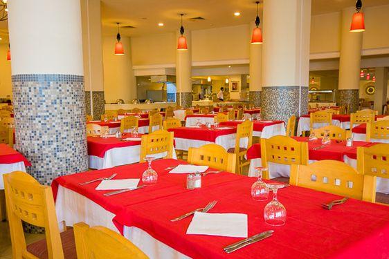 Framissima Khayam Garden Beach & Spa - Restaurant 2