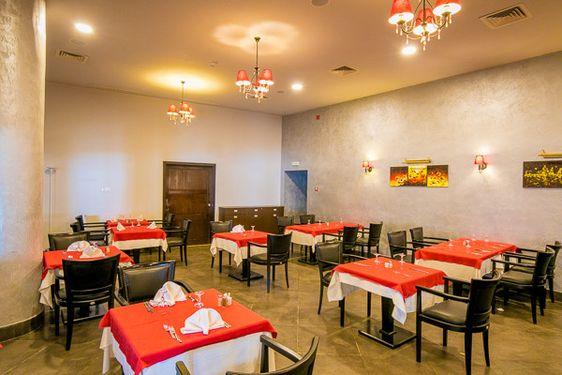 Framissima Khayam Garden Beach & Spa - Restaurant