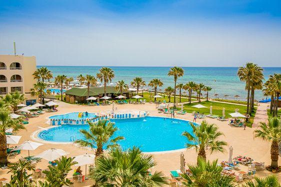 Framissima Khayam Garden Beach & Spa
