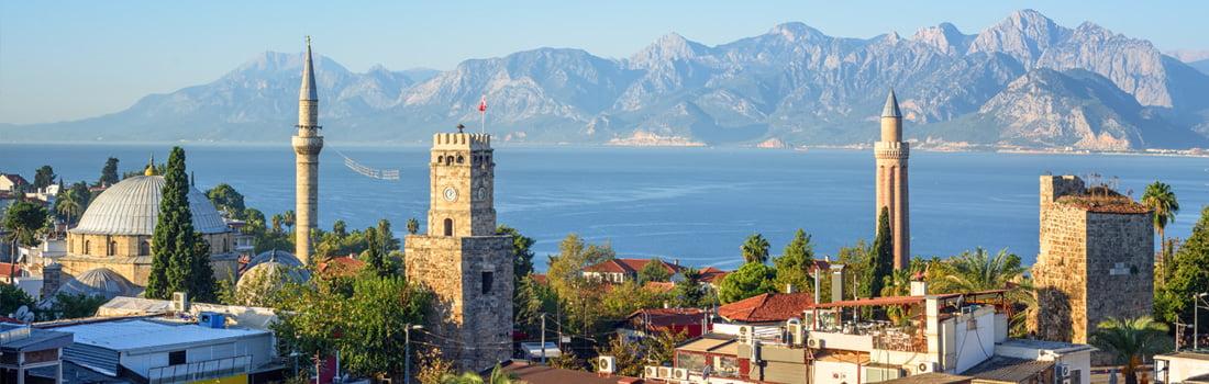 Club vacances Turquie