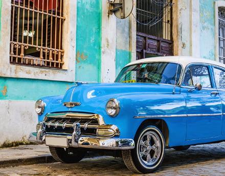 Club vacances Cuba