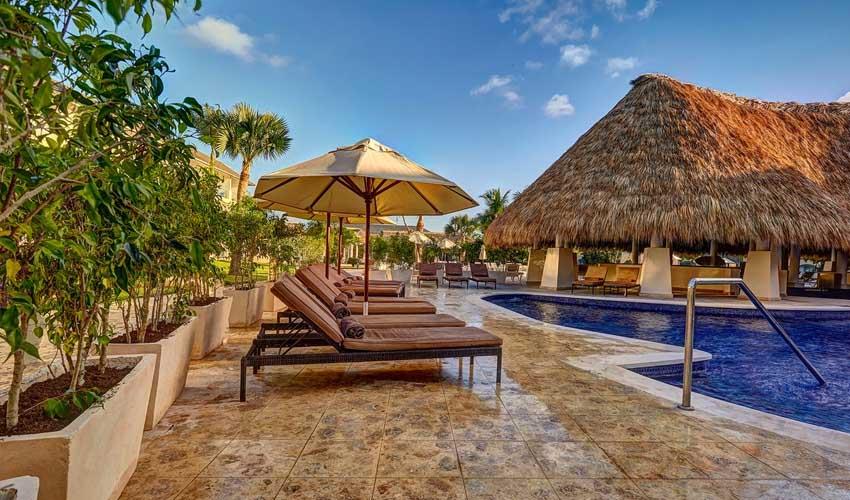 Fram en famille : club Memories Resort Punta Cana