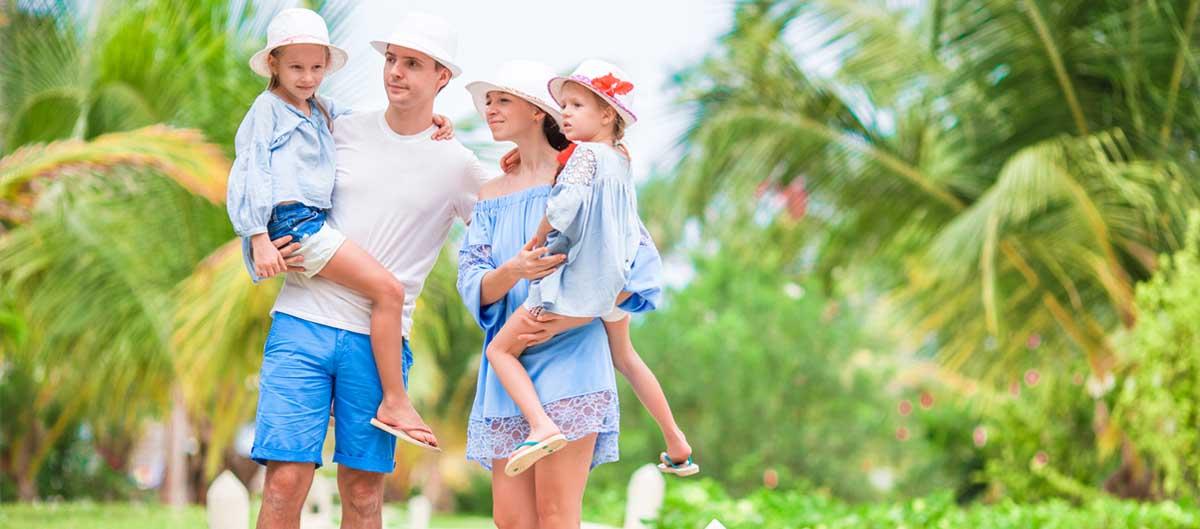 Vacances en famille Fram