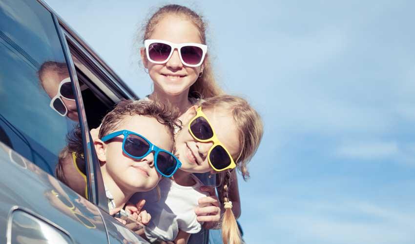 Avis TUI : sourire des enfants