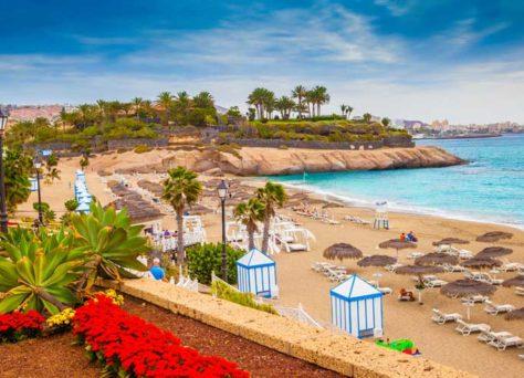 TUI vous propose des séjours aux Canaries pas cher