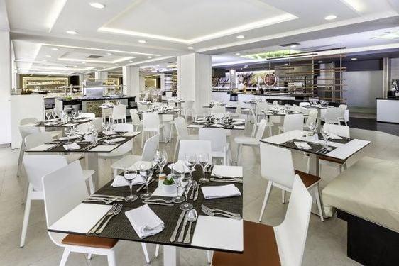 Framissima Sol Palmeras - Restaurant