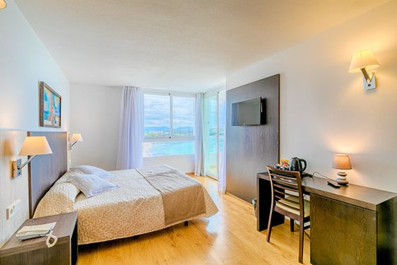 Framissima Palia Sa Coma Playa - Chambre