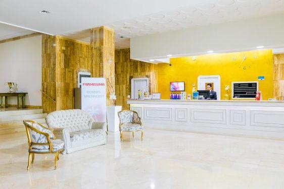Framissima Paraiso Marbella - Reception
