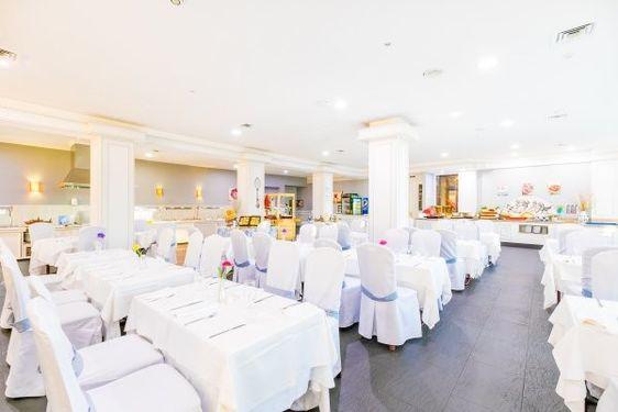 Framissima Paraiso Marbella - Restaurant