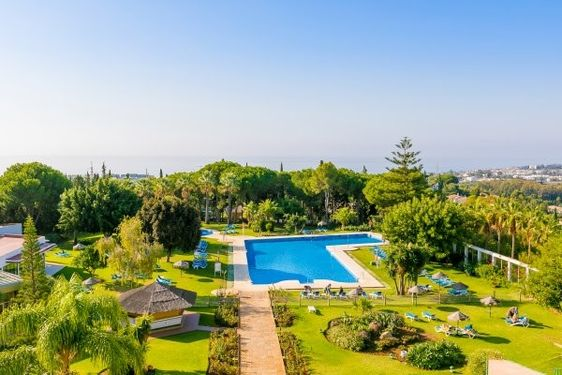 Framissima Paraiso Marbella - vue generale