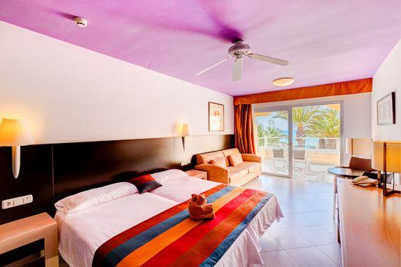 Framissima SBH Monica Beach - Chambre