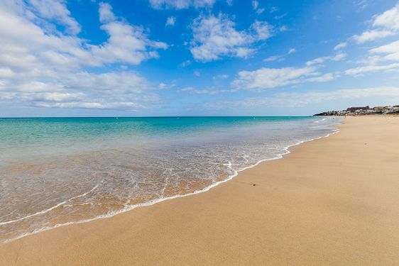 Framissima SBH Monica Beach - Plage