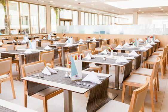 Framissima SBH Monica Beach - Restaurant