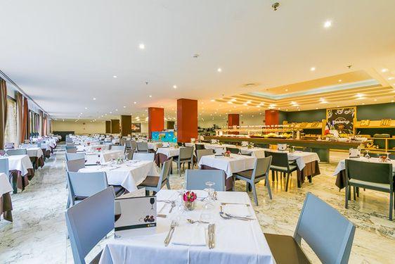Framissima Taurito Princess - Restaurant