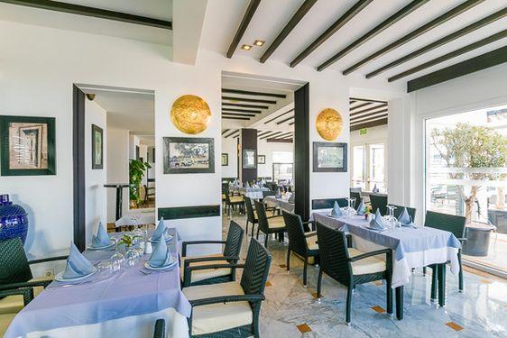 Framissima Royal Tafoukt - Restaurant