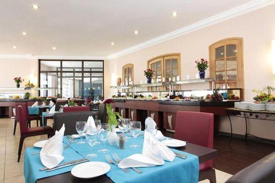 Maxi Club Kenzi Europa - Restaurant