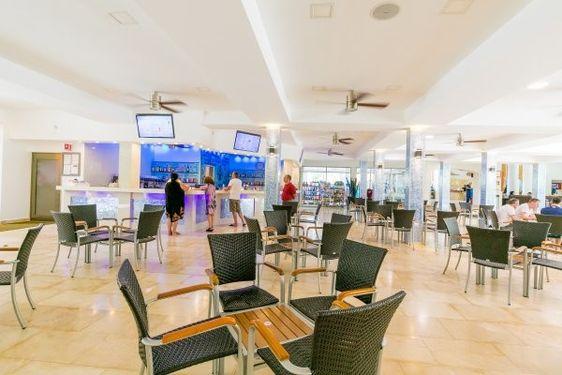 Framissima Viva Wyndham Maya - Bar