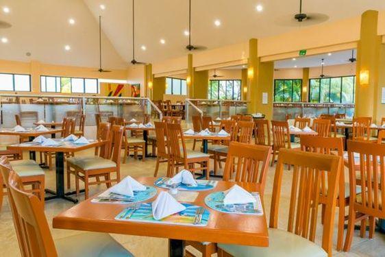 Framissima Viva Wyndham Maya - Restaurant