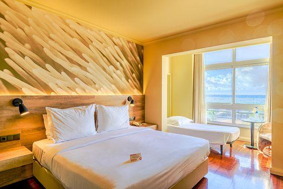 Framissima Calheta Beach - Chambre 2