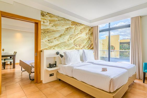 Framissima Calheta Beach - Chambre