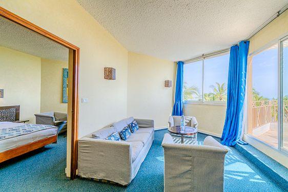 Framissima Palm Beach - Chambre-2