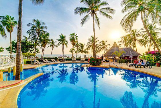 Framissima Palm Beach - Piscine 2