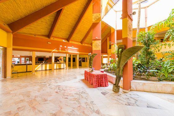 Framissima Palm Beach - Reception