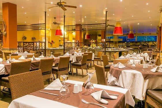 Framissima Palm Beach - Restaurant
