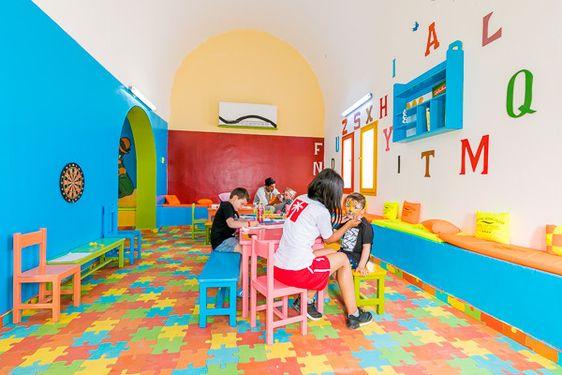 Framissima Royal Karthago - Club enfants