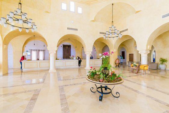 Framissima Royal Karthago - Reception