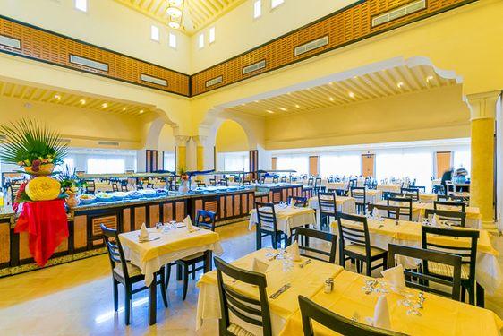 Framissima Royal Karthago - Restaurant