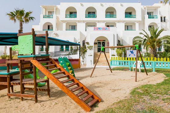Framissima Vincci Helios Beach - Aire de jeux