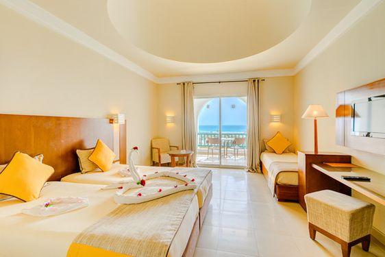 Framissima Vincci Helios Beach - Chambre
