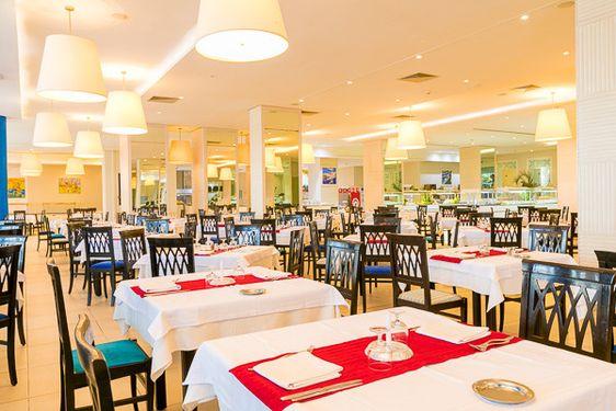 Framissima Vincci Helios Beach - Restaurant