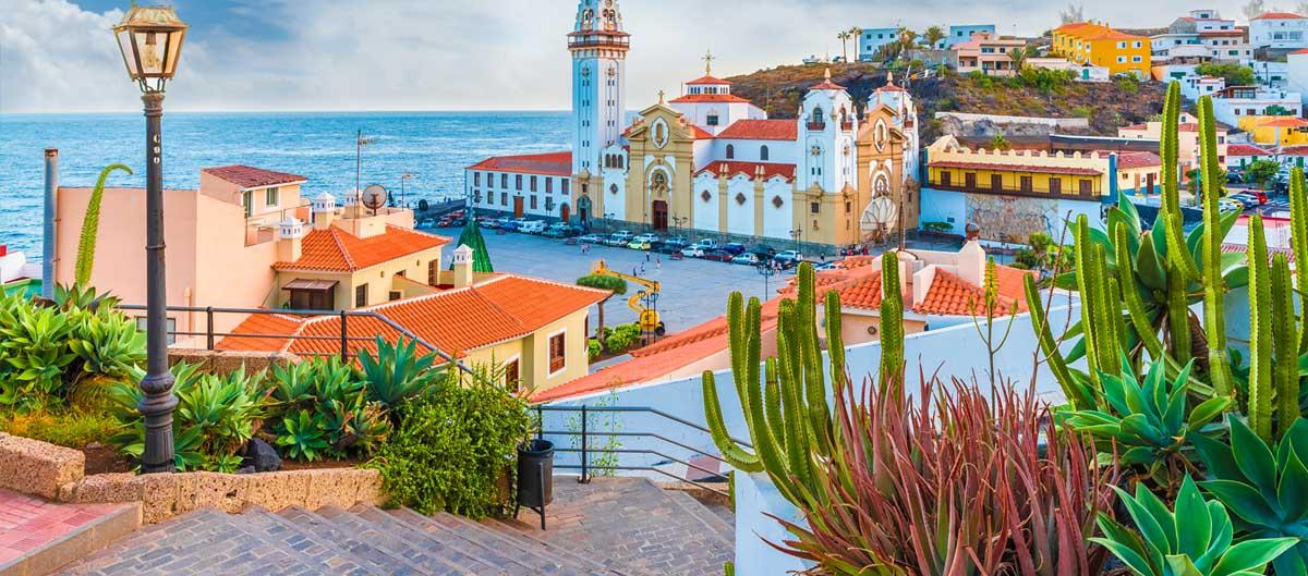 Séjour TUI aux Canaries pas cher