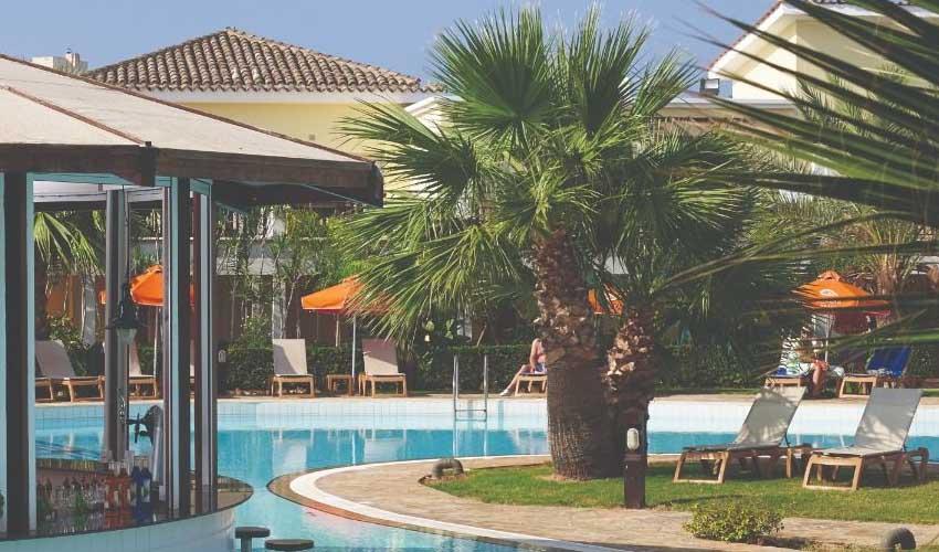 Club vacances TUI BLUE Famille à Chypre - Aeneas Resort