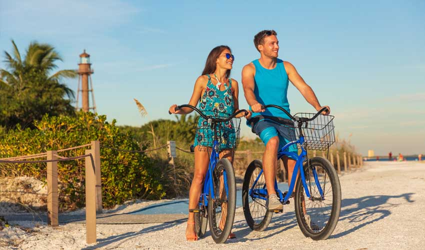 Détente en couple - TUI BLUE Famille