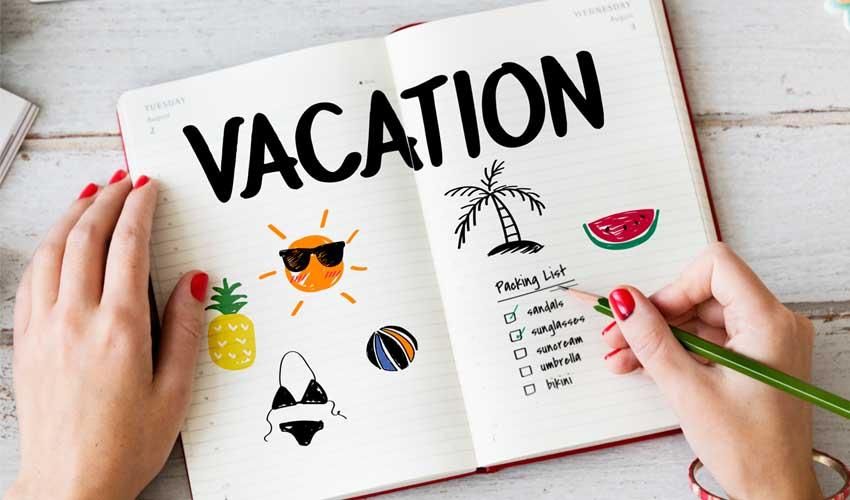 Voyage personnalisé TUI