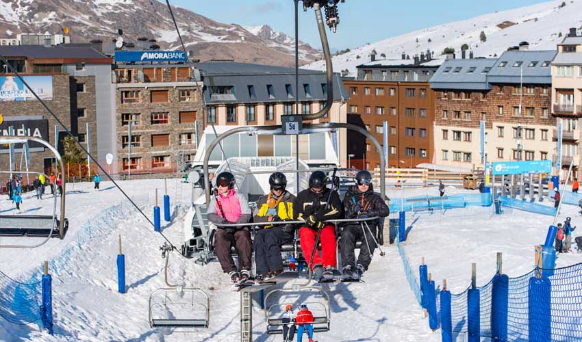 Bon plan Promovacances au ski