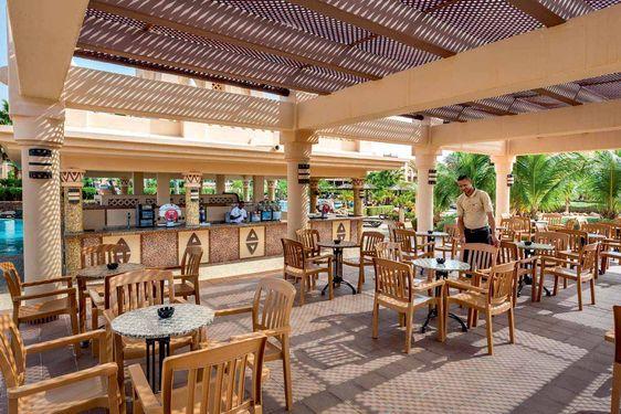 Heliades Riu Touareg - Bar