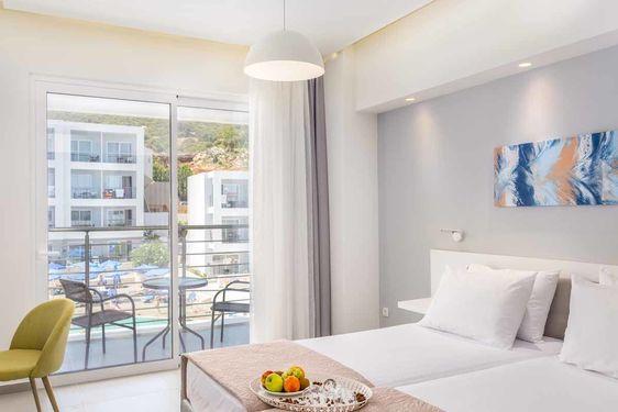 Heliades Atali Grand Resort - Chambre 2