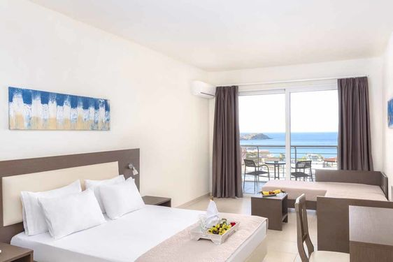 Heliades Atali Grand Resort - Chambre