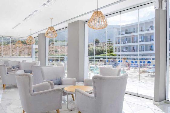 Heliades Atali Grand Resort - Reception