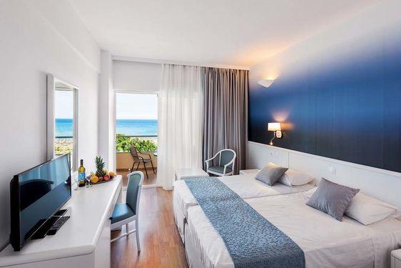 Heliades Blue Sea Beach Resort - Chambre