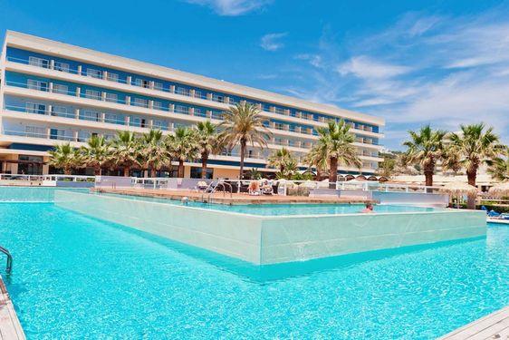 Heliades Blue Sea Beach Resort - Piscine extérieure